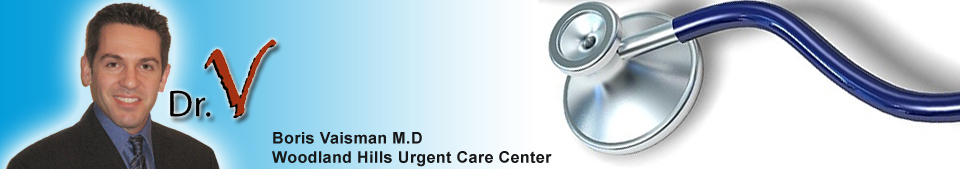 Woodland Hills Urgent Care Center